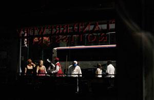 街头摄影:美国街头风情画