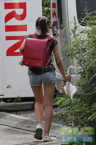 社会资讯_日本小学女生为何早熟_社会_环球网