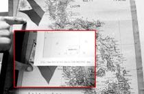 菲地图证黄岩岛属中国
