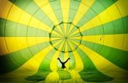 主题摄影:五彩斑斓热气球