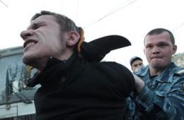 莫斯科清除反普京营地