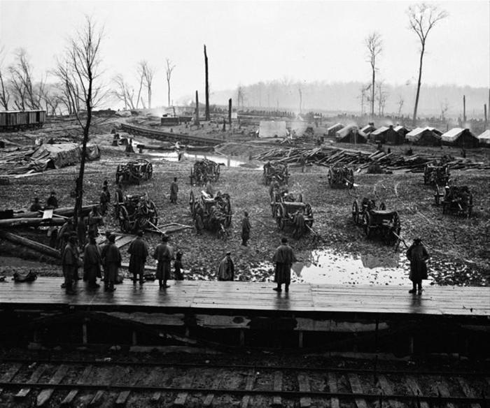 摄影 凤凰/摄影记录的第一场战争(11/47)...