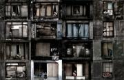城市风光:911号的居民们