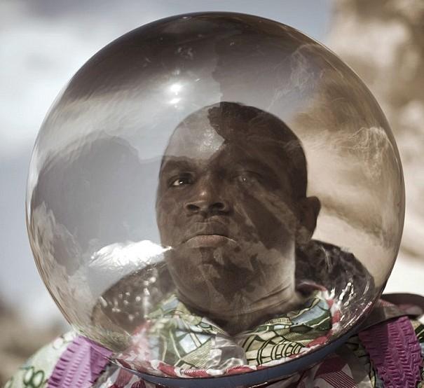 一段令人哭笑不得历史 赞比亚太空计划大揭秘