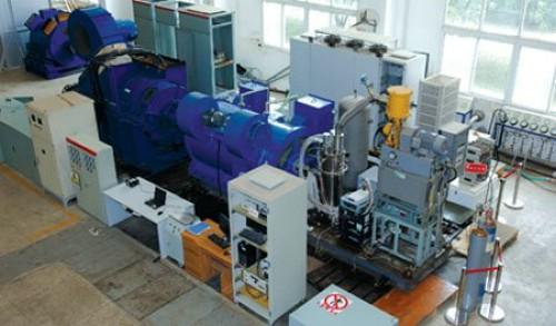 中国第一台兆瓦级高温超导电动机研制成功 - tiaxiaduxing - tiaxiaduxing的博客