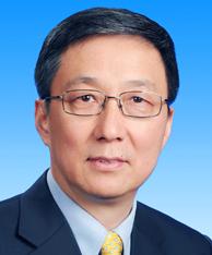 上海市第十届市委常委名单及简历