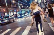 人像摄影:旅途中的青春