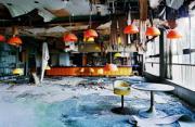 风光摄影:伊豆的旅馆