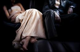 婚礼摄影师:Dave Getzschman
