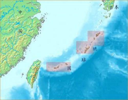 中国主导太平洋的两步走 - shufubisheng - 修心练身的博客