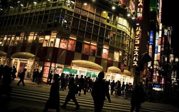 镜头 日本黑社会/镜头下的日本黑社会(13/21)