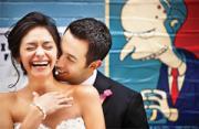 婚礼摄影师:Todd Laffler