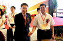 国韵文化与济宁联手打造中国音乐产业基地