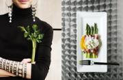 商业摄影:厨师们的招牌菜