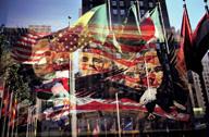 Ernst Haas:纽约