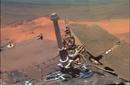 火星表面高清全景图