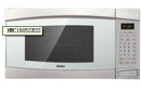 Haier Launches New Line of Countertop Microwave Ovens