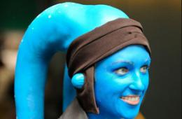 """北美最大规模游戏动漫节""""Comic-Con""""开幕"""