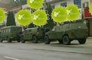 解放军大批装甲猛士
