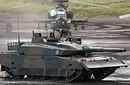 日本10坦克搭配阿帕奇