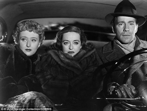 霍姆/霍姆,贝蒂·戴维斯,和休·马洛(1950)