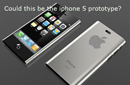 Foxconn says  iPhone5 will put  Galaxy S3 to shame