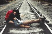 人像摄影:被流放的青春