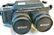 罕见相机:网购中的稀有相机