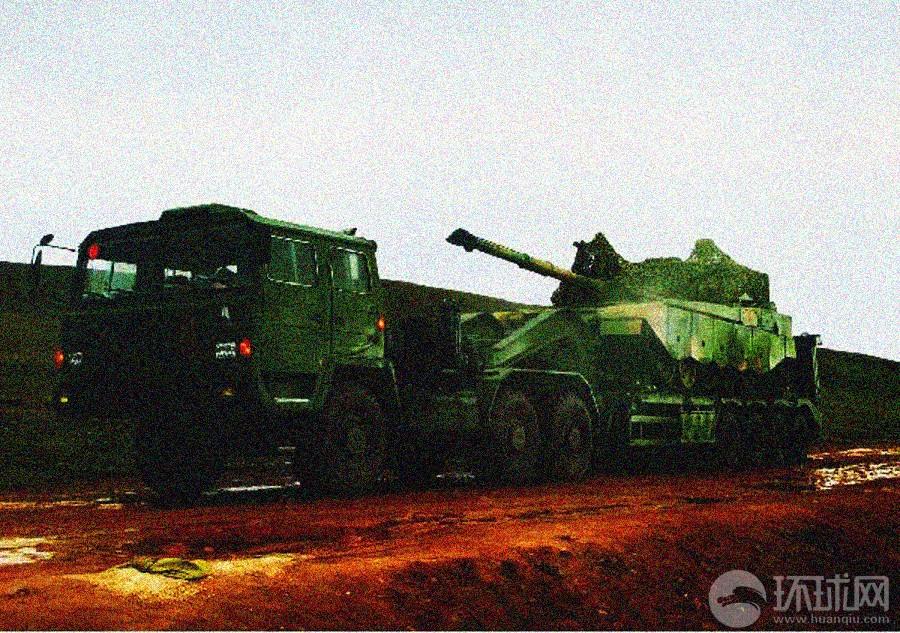 中国 世界 坦克/解放军新一代轻型坦克震撼曝光性能世界第一(6/20)...
