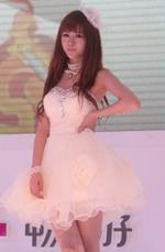 畅游showgirl:天使精灵