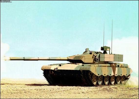 坦克车图片大全大图_美杂志评世界十佳坦克我96/99式上榜T90垫底_军事_环球网