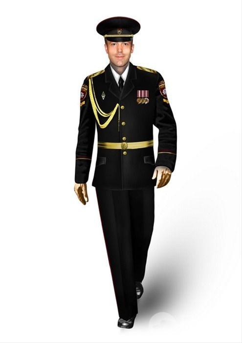 乌克兰新警服美�... Ben Affleck
