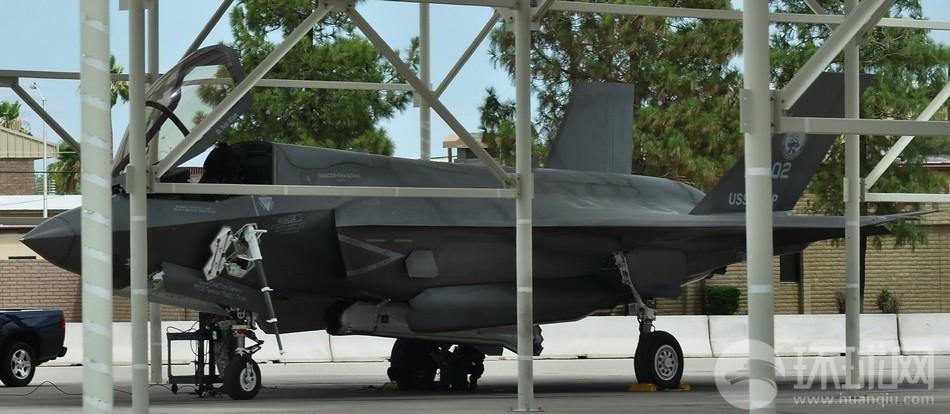F-35已造出243架
