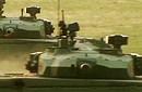 解放军99A坦克真恐怖