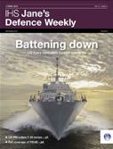 《简氏防务周刊》2012年第14期