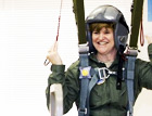 美空军史上首位女上将