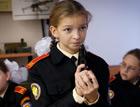 普京的小小女侦探