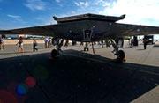 X47B无人空战系统完成首飞