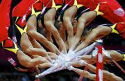 体育摄影:伦敦奥运新技术