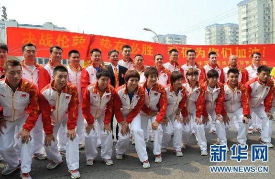 张辉:中国乒乓军团技术先进发挥稳定优势明显石家庄跆拳道庆胜图片