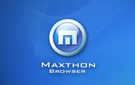 Maxthon Web Browser for iPad review