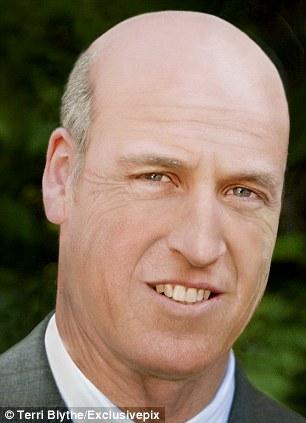 英国王子威廉_英王室成员被变老威廉王子60秃头王妃优雅_娱乐_环球网