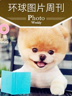 环球图片周刊 2012年第32周