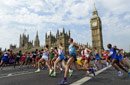 映像伦敦:盘点伦敦奥运的难忘记忆