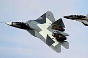 雄心勃勃:俄罗斯空军建军百年庆典前线直击