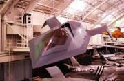 美国空军的顶级机密:深藏不漏的三角形UFO们