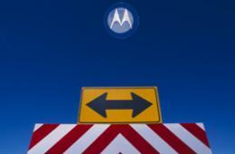 寄人篱下的摩托罗拉路在何方?