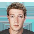 Facebook总裁扎克伯格