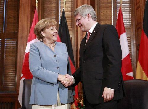 福布斯公布全球最有权势女性 德国默克尔居首_MSN博览_环球网 - hbsphd - hbsphd的博客