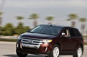 中外车评对对碰:福特锐界2.0T中外车型大对比